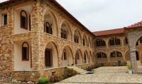 Βελτιώνει την προσβασιμότητα σε Ιερές Μονές του Δήμου Μετεώρων η Περιφέρεια Θεσσαλίας