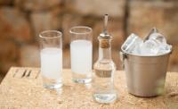 Μια πρόταση για το παραδοσιακό χύμα τσίπουρο