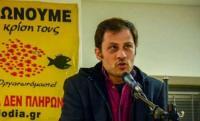 """Βασιλόπουλος: Πολέμησε την ΑΕΚ """"βολεύτηκε"""" σε ΜΚΟ"""