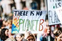 ΝΑΡ: Η κλιματική αλλαγή είναι εδώ και γεννά πανδημίες