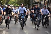 Ποδηλατάδα για... τη φωτογραφία