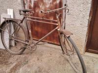 Τρίκαλα: «Έχω ποδήλατο καλό, όπου κι αν θέλεις πάει»