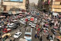 Η πόλη που τριπλασίασε τον πληθυσμό της μέσα σε 40 χρόνια