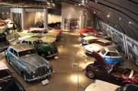 Βιβλιοθήκη Καλαμπάκας - Διαδικτυακή ξενάγηση στο Ελληνικό Μουσείο Αυτοκινήτου