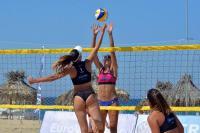 Τουρνουά beach volley στον Δ. Τρικκαίων