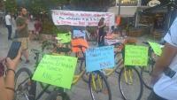 Πολύμορφες δραστηριότητες στο Μαθητικό Στέκι της ΚΝΕ στα Τρίκαλα