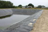 Λιμνοδεξαμενή για την άρδευση 1.200 στρεμμάτων στο Παλαιομάστηρο του Δήμου Πύλης