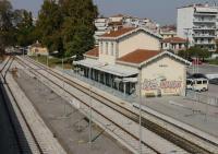 Συνεχίζεται η απαξίωση της σιδηροδρομικής συγκοινωνίας στην περιοχή μας.