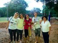 Τουρνουά beach voelley στα Τρίκαλα το τριήμερο 3, 4 και 5 Ιουλίου