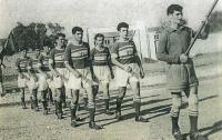 Το Τρικαλινό ποδόσφαιρο στα μέσα του περασμένου αιώνα