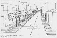 Βασιλένα Μητσιάδη: Δεν θεωρώ ότι υπάρχει τώρα ποδηλατόδρομος στην οδό Κονδύλη