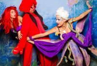 «Η Μικρή Γοργόνα» στο ανοιχτό δημοτικό θέατρο Τρικάλων