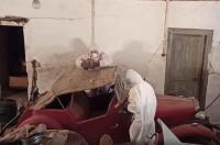«Κρυμένος» θησαυρός σε Τατόι: Μοναδική συλλογή από βασιλικά αυτοκίνητα - Η αποκατάσταση τους