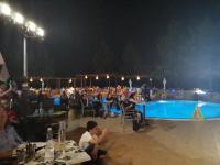 Βραδιά Δημοτικής και Παραδοσιακής Μουσικής σήμερα Παρ. 10 Ιουλίου στις 8.30 μμ. στο Mouzaki Palace