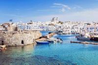 Η Πάρος ψηφίστηκε το καλύτερο νησί της Ευρώπης για το 2020