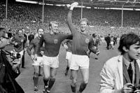 Πέθανε ο «θρύλος» του βρετανικού ποδοσφαίρου Τζάκι Τσάρλτον