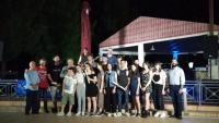 Με μεγάλη επιτυχία στο Μουζάκι  το 38ο Διεθνές Φεστιβάλ Καρδίτσας