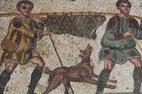 Οι αρχαίοι Έλληνες και Ρωμαίοι θεωρούσαν τους σκύλους ως μέλη της οικογένειας