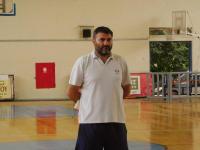 Κώστας Σδράκας:  Στόχος της ομάδας ο πρωταθλητισμός...