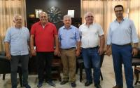 O Σωτήρης Βησσαράκος νέος πρόεδρος στο ΚΤΕΛ Τρικάλων