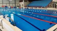 Ανοίγει και πάλι το Κολυμβητήριο με αυστηρή χρήση των μέτρων προστασίας