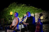 Μαγική παράσταση με πρωταγωνιστή το φεγγάρι στο υπαίθριο Δημοτικό Θέατρο Τρικάλων