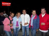 Το river party στη Μηλιά Ασπροποτάμου Αύγουστο του 2006
