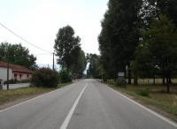 Στη βελτίωση του δρόμου Μουριά – Λυγαριά προχωρά η Περιφέρεια Θεσσαλίας