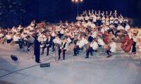 Kορυφαία εκδήλωση – συναυλία Αλληλεγγύης και Συμπαράστασης προς τον Φίλο Ιταλικό Λαό