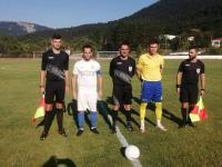 Με ανατροπή ο Παναιτωλικός νίκησε στο Καρπενήσι τον ΑΟ Τρίκαλα με 2-1