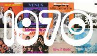 To τοπ 10 των τραγουδιών το 1970