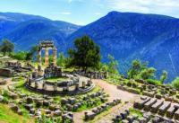 Eκδήλωση – συναυλία στον χώρο του Αρχαιολογικού Μουσείου Δελφών, στον Ομφαλό της Γης