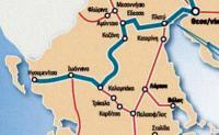 Αναγκαία η σιδηροδρομική σύνδεση Καλαμπάκας - Ηγουμενίτσας - Ιταλίας – Ευρώπης (του Νίκου Ευθυμιάδη)