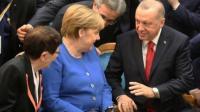 Πεσκέσι δεκάδων δις ευρώ από τη Γερμανική Προεδρία στον Ερντογάν την ώρα που στραγγαλίζει το Καστελόριζο