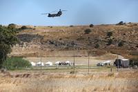 Oι Ελληνικές ένοπλες δυνάμεις στην υπηρεσία των μεταναστών