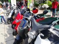 Γνωριμία με τα ηλεκτρικά οχήματα στα Τρίκαλα