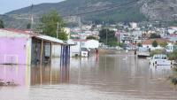 Περιοδεία του ΚΚΕ στις πληγείσες περιοχές