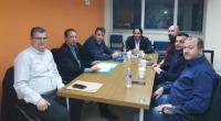 Μήνυμα συμπαράστασης του Π.Τ. Θεσσαλίας του Οικονομικού Επιμελητηρίου της Ελλάδας