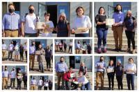 Βράβευση μαθητών του Ενιαίου  Ειδικού  Επαγγελματικού Γυμνασίου – Λυκείου Τρικάλων