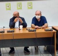 Προχωράει το σημαντικό έργο του δικτύου αποχέτευσης Φαρκαδόνας- Ενταγμένο πλέον στο πρόγραμμα