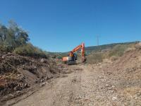 Δημοπρατούνται αντιπλημμυρικά έργα ύψους 5,2 εκατ. ευρώ στους παραποτάμους του Πηνειού στα Τρίκαλα από την Περιφέρεια Θεσσαλίας