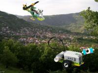 Εκπαιδευτική ρομποτική σε απομακρυσμένα χωριά της Καλαμπάκας από τη Βιβλιοθήκη
