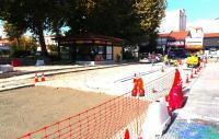 Κλειστό για 5 ημέρες τμήμα της οδού Ερμού για τα έργα της λαϊκής