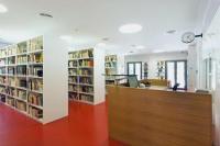 Aνοιχτή η Βιβλιοθήκη Καλαμπάκας