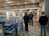 8.277 έλεγχοι συνολικά από τη Δημοτική Αστυνομία Τρικκαίων για τον κορονοϊό – Αναλυτικά στοιχεία