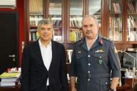 Δεκαέξι νέες μοτοσικλέτες και τρία νέα οχήματα διερεύνησης τροχαίων ατυχημάτων αποκτούν οι αστυνομικές υπηρεσίες της Θεσσαλίας