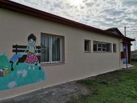 Εργασίες συντήρησης και καλλωπισμού στα σχολεία του Δήμου Φαρκαδόνας