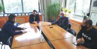 Οι επιχειρηματίες εστίασης στο Δήμαρχο Τρικκαίων