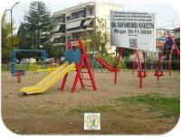 Ο κορονοϊός «κλείνει» ορισμένες δομές και τις παιδικές χαρές