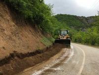 Συντήρηση στο οδικό δίκτυο του Δήμου Πύλης με 3,1 εκατομμύρια ευρώ η Περιφέρεια Θεσσαλίας